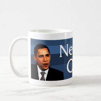 Nevada para la taza de Obama