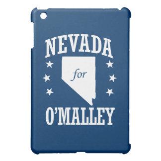 NEVADA PARA O'MALLEY