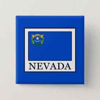 Nevada Pinback Button