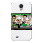 Nevada. Place Your Bets Galaxy S4 Covers