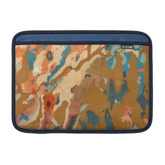 Nevada Plateau Geological Sleeve For MacBook Air