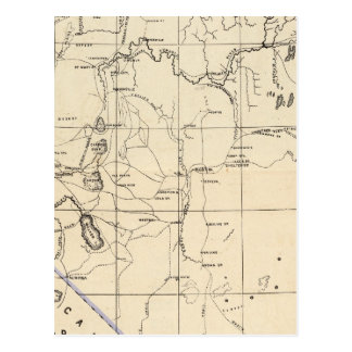 Nevada Post Cards