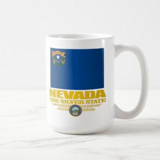 Nevada Pride Coffee Mug