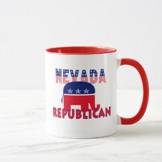 Nevada Republican Mug
