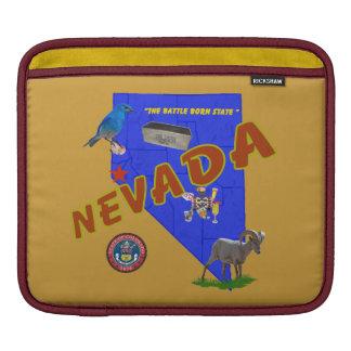 Nevada Rickshaw Sleeve