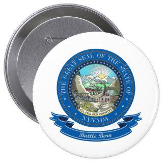 Nevada Seal Button