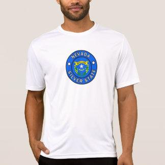 Nevada Silver State Tee Shirt