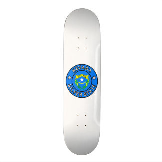 Nevada Skateboard