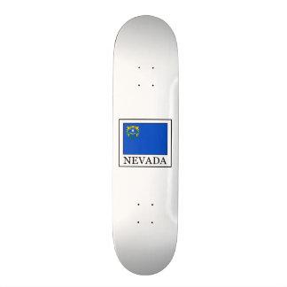 Nevada Skateboard Deck