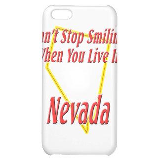 Nevada - sonriendo