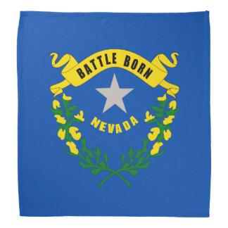Nevada State Flag Bandana