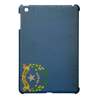 Nevada State Flag VINTAGE.png Cover For The iPad Mini