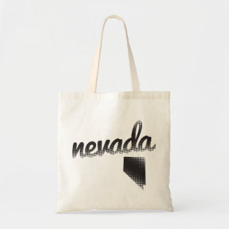 Nevada State Tote Bag