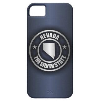 """Nevada Steel 2"" iPhone 5 Cases"