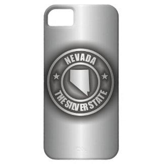 """Nevada Steel"" iPhone 5 Cases"