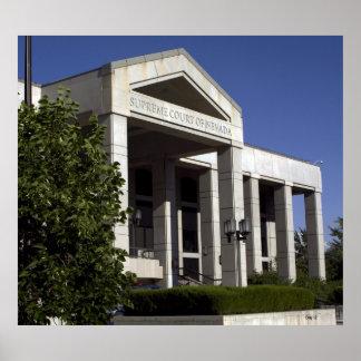 Nevada Supreme Court Print