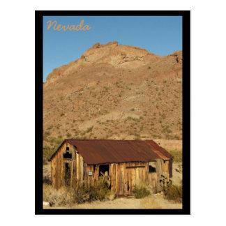 Nevada Postales