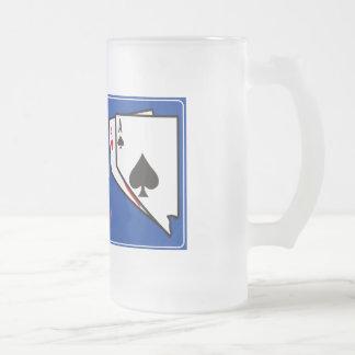 Nevada Taza De Cristal