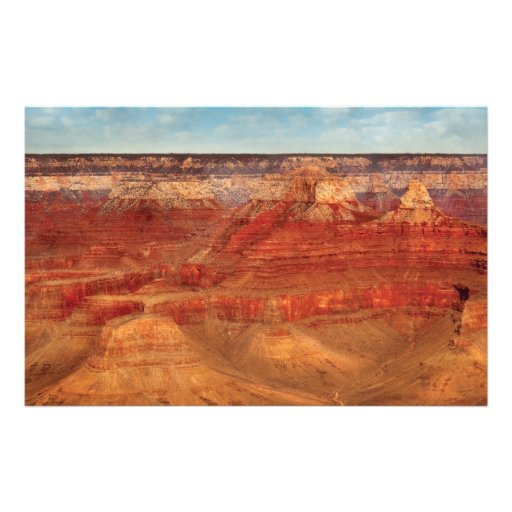 Nevada - The Grand Canyon Personalized Stationery