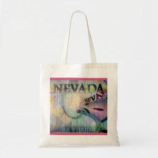 Nevada/tote Tote Bags