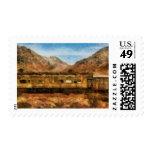 Nevada - tren del desierto envio