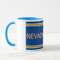 Nevada Two-Image Mug