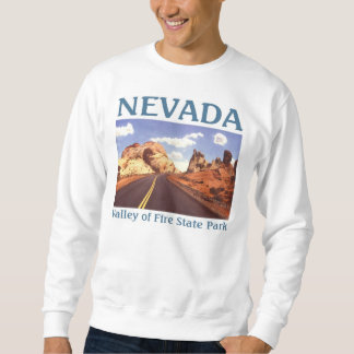 Nevada USA Sweatshirt