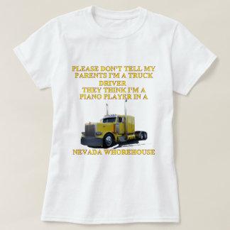 NEVADA WHOREHOUSE T-Shirt
