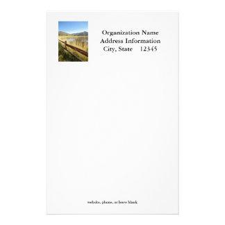 Nevada Wilderness Stationary Stationery