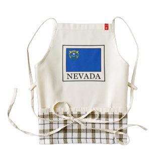 Nevada Zazzle HEART Apron