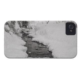 Nevadas iPhone 4 Case-Mate Funda