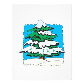 Nevado Tree.png Tarjetas Publicitarias
