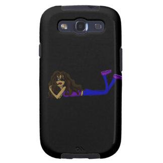 Nevaeh Samsung Galaxy SIII Cover