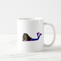 Nevaeh Coffee Mug