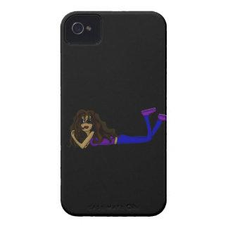 Nevaeh iPhone 4 Coberturas