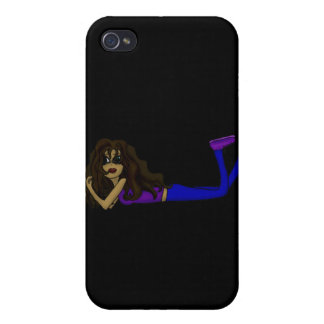 Nevaeh iPhone 4 Cover