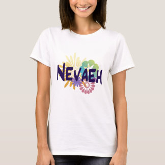Nevaeh Playera
