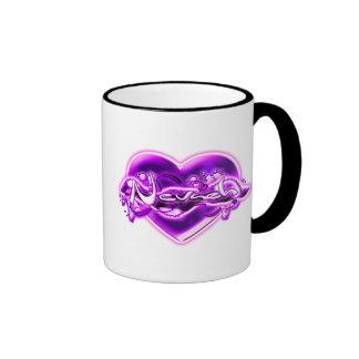 Nevaeh Tazas De Café