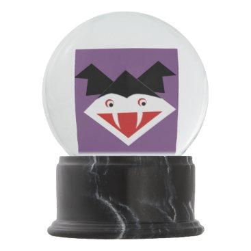 Halloween Themed Neve globe Snow Globe Halloween