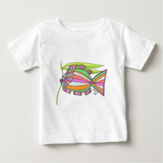 Never a Dull Fish Baby T-Shirt
