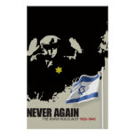 never again posters