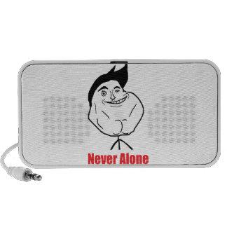 Never Alone - Portable Speaker