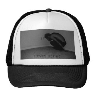 Never Alone- Promo Hat