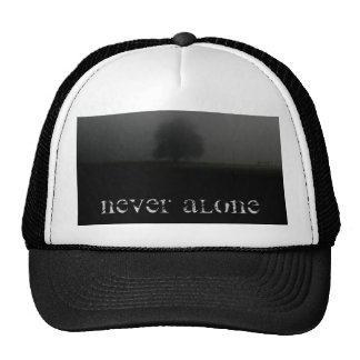 Never Alone Promo Hat