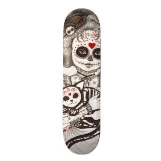 Never Apart Skateboard Deck