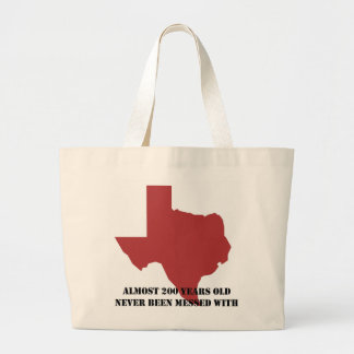 Never Been Messed With Tote Bag