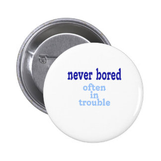 Never Bored Buttons