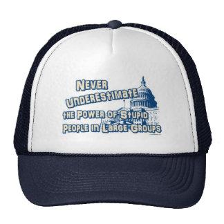 Never  Cap Trucker Hat