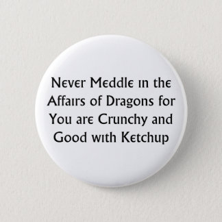 Never Dragons Button