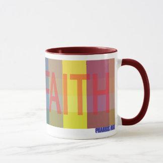 Never-Ending Faith Mug